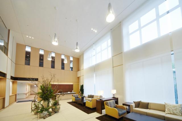 西鉄ケアサービス株式会社 サンカルナ博多の森ケアステージの画像・写真