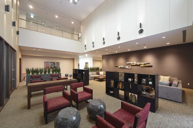西鉄ケアサービス株式会社 サンカルナ二日市の画像・写真